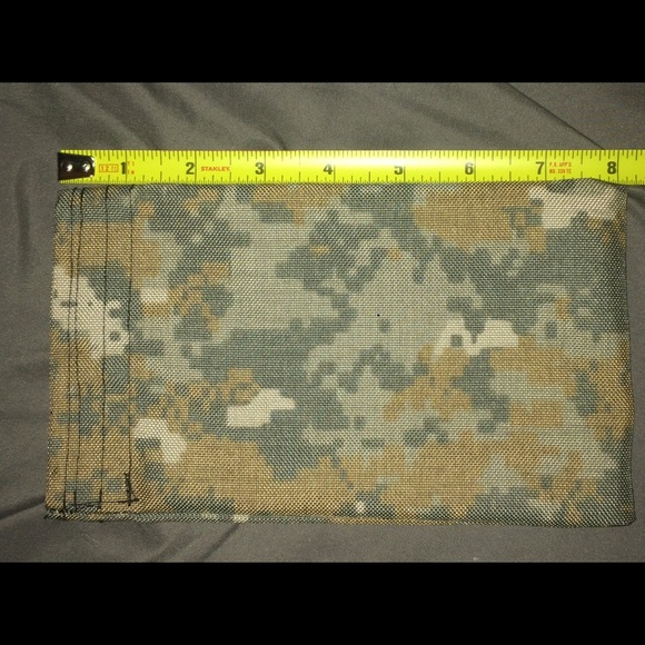 The Hidden Woodsman Other - The Hidden Woodsmen ACU Delta Pouch